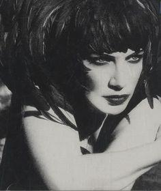 Annie Lennox...