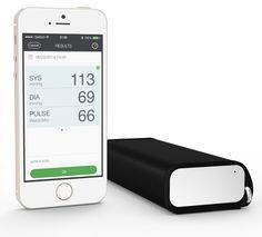 QardioARM - Misuratore pressione arteriosa, wireless ...