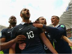 #FIFAWORLDCUP2014 - GROUP E - 10TH MATCH - #HONDURAS VS #FRANCE MATCH RESULT  http://football.chdcaprofessionals.com/2014/06/2014-fifa-world-cup-group-e-10th-match.html