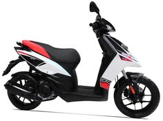 It's Official: Aprilia SR 150 to be priced @ Rs 65,000 in India!