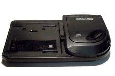 SEGA Mega CD drive