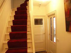 deur vier vlakken met glas in lood jaren 39 30 lauteslager makelaars de ideale makelaar voor. Black Bedroom Furniture Sets. Home Design Ideas