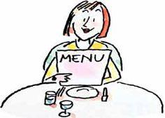 Tips para comer fuera