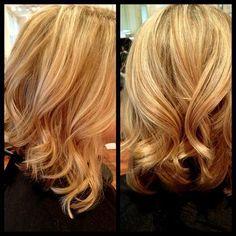 Alfa img - Showing > Long-Length a Line Haircut