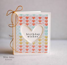 RC January Color Challenge by Wida Miller
