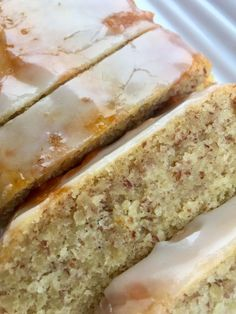 Mandelzitronenkuchen ohne Mehl