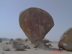 Mount Homl area