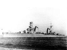 Light cruiser Kirov, circa 1938-1939