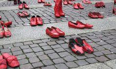 In occasione del 25 novembre, Giornata internazionale contro la violenza sulle donne, Arona organizza una serie di eventi in città...http://ilvergante.com/giornata-internazionale-contro-la-violenza-sulle-donne-arona/