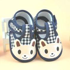 150d21768 2018 Sapatos Recém-nascidos Casuais Menina Menino Macio Sole Berço Da  Criança Sapatos de Lona
