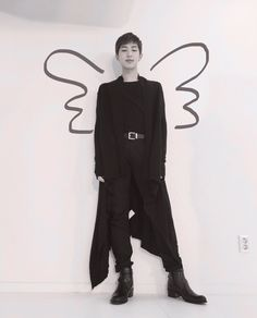 Rap Monster ❤ [Bangtan Trans Tweet]  #김데일리 #WINGS \  #KimDaily #WINGS #BTS #방탄소년단