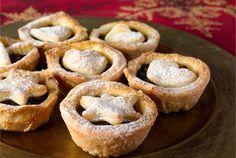 Onion Rings, Christmas Baking, Goodies, Pie, Cupcakes, Breakfast, Ethnic Recipes, Desserts, Food