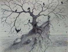 Art by Todd Moore on ampersandlit.com.