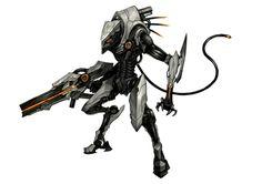 Kuvahaun tulos haulle mechanical creature