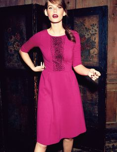 I've spotted this @BodenClothing Isabella Dress