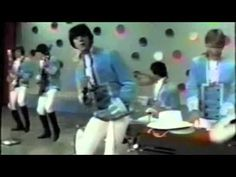 Paul Revere & The Raiders - Him Or Me - 1967 - YouTube