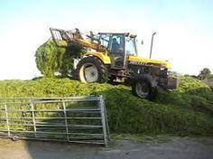 Afbeeldingsresultaat voor BLUE moffet tractor