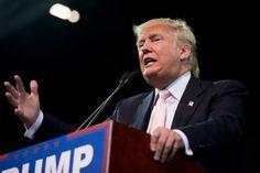Donald Trump habla de Puerto Rico? | Entérate aquí:...