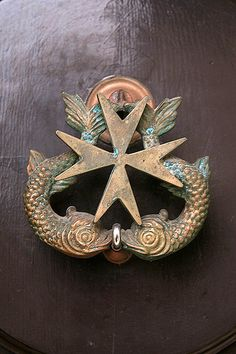 The Door Knobs of Malta by peace-on-earth.org, via Flickr