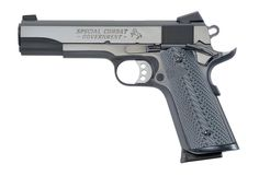 Colt Special Combat Government