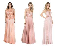 18 vestidos para madrinhas e formandas - Madrinhas de casamento