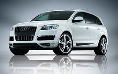 Sydney Metro Limousines is providing the Luxury Audi Q7 Wedding Car Hire services in Sydney. Now you can call us for Hire Audi Q7 in Sydney at the very cheapest price.