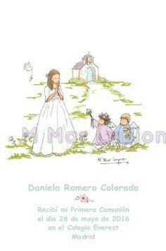 #Recordatorios de # comunión Disney Characters, Fictional Characters, Disney Princess, Blog, Illustrations, Blogging, Fantasy Characters, Disney Princesses, Disney Princes
