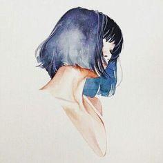 Hair illustration tips | ♦F&I♦