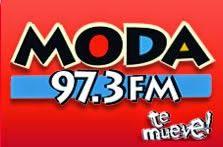 Radio Moda 97.3 FM Radio Moda es una estación de radio peruana de corte juvenil que transmite música de géneros populares, como cumbia, Reggaeton, Bachatas, música bailable, siendo su género principal el Reggaeton. Radio Moda, tiene cobertura a nivel nacional y señal Online por Internet.