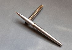 Pollo Animal, Luxury Pens, Vintage Air, Air Travel, Minimalist Design, Stationary, Ink, Fountain Pens, Product Design