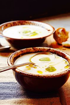 Recipe For The Hirshon Finnish Garlic Soup – Valkosipulikeitto