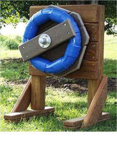 Rain Wheel