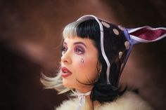Melanie Martinez is a 21 year old singer/songwriter from Long Island, NY who following an appearance on The Voice, released a concept album called Cry Baby.