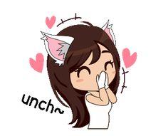 Please visit our website for Cute Love Images, Cute Love Gif, Cute Cartoon Characters, Cartoon Images, Chibi Couple, Anime Art, Anime Kiss, Gifs, Cute Love Cartoons