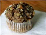 """MAYBE. Hungry Girls Fluffy-Good Zucchini Nut Muffins Recipe - if you like the taste of Splenda, than these are good. Should be called """"Splenda Muffins"""" cause that's all you can taste. Will attempt these again using sugar."""