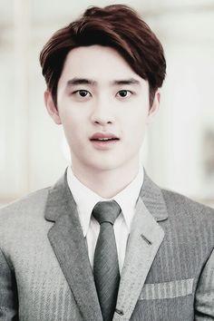 Kyungsoo ♥