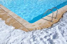 A guide to caring for your pool every season.