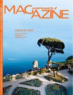 Air France Magazine et Air France Madame : voyage, tour du monde culturel, tendances, mode, luxe   Air France Magazine et Air France Madame : travel, trends, fashion, luxury