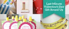 Round Up: Last-Minute Valentine's Day Gifts