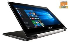 2015 Newest ASUS Transformer Book Flip TP200SA 2-in-1 Laptop Tablet 2GB DDR3L 32GB eMMC + 32GB MicroSDHC Convertible Touchscreen Ultrabook Windows 10 Home 64-Bit 1-year Office 365 Personal - Lighter Than Ever By carefully trimming every last gram of excess weight, we've created the lightest Flip ever. At a feather-light 1.2kg, TP200 is the perfect take-anywhere device that's ready to go wherever your day takes you. It's always to hand for work, for sharing o