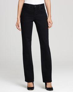 NYDJ Hayden Straight Leg Jeans   Bloomingdale's