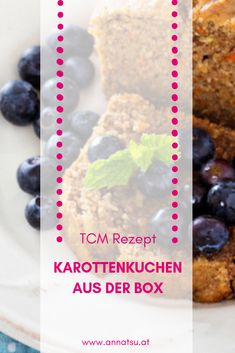 A juicy carrot cake out of the box. Super easy and quick recipe. Strudel, Recipe D, Snacks, Quick Recipes, Carrot Cake, Box, Super Easy, Carrots, Stollen