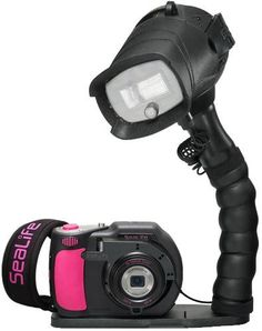 Sealife DC1400 Pink Edition 14 Megapixel Underwater Camera and HD Video Pro Set with Digital Pro Flash by SeaLife, http://www.amazon.com/dp/B008F8CZ9S/ref=cm_sw_r_pi_dp_ztubrb040DCJV