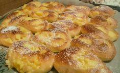 Ciabatta, Croissant, Pretzel Bites, French Toast, Bread, Breakfast, Food, Morning Coffee, Brot