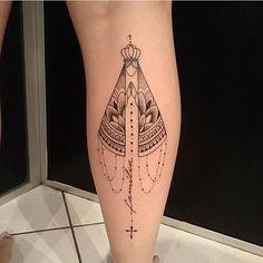"""23 mil curtidas, 1,299 comentários - Inspirations of Tattoos (@inspirationtatto) no Instagram: """"#inspirationtatto Tatuador:  miltonreistatuador"""""""