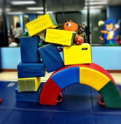 Great idea - angry birds and physical therapy