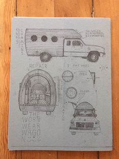 Camping Trailer Diy, Art, Art Background, Kunst, Performing Arts, Art Education Resources, Artworks