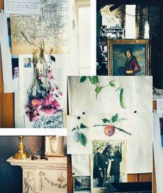 Poppytalk: Sunday Reading | The Tennant Family