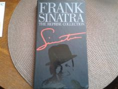 Frank Sinatra - The Reprise Collection - 4 CD Box