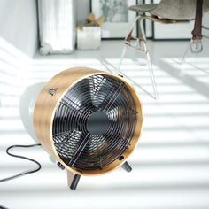 OTTO Ventilator